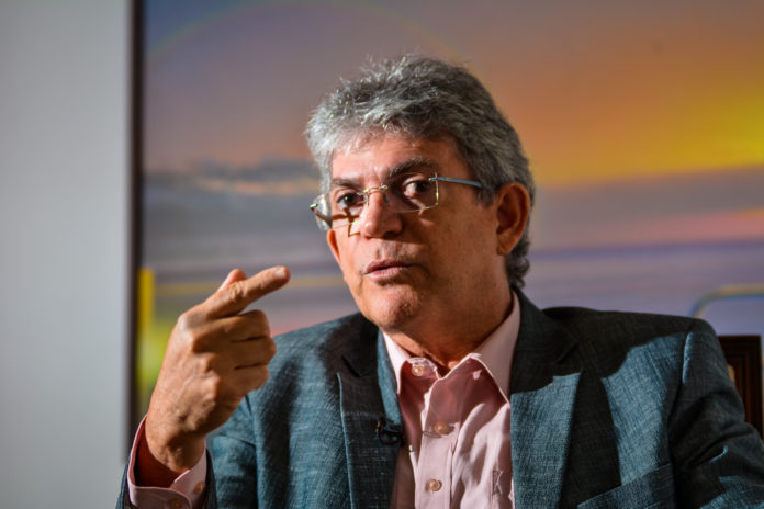 Ricardo Coutinho, Tornozeleira, Negócio, Ricardo, RC, Lavagem de dinheiro