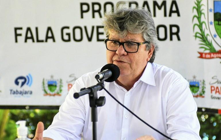 João Azevêdo