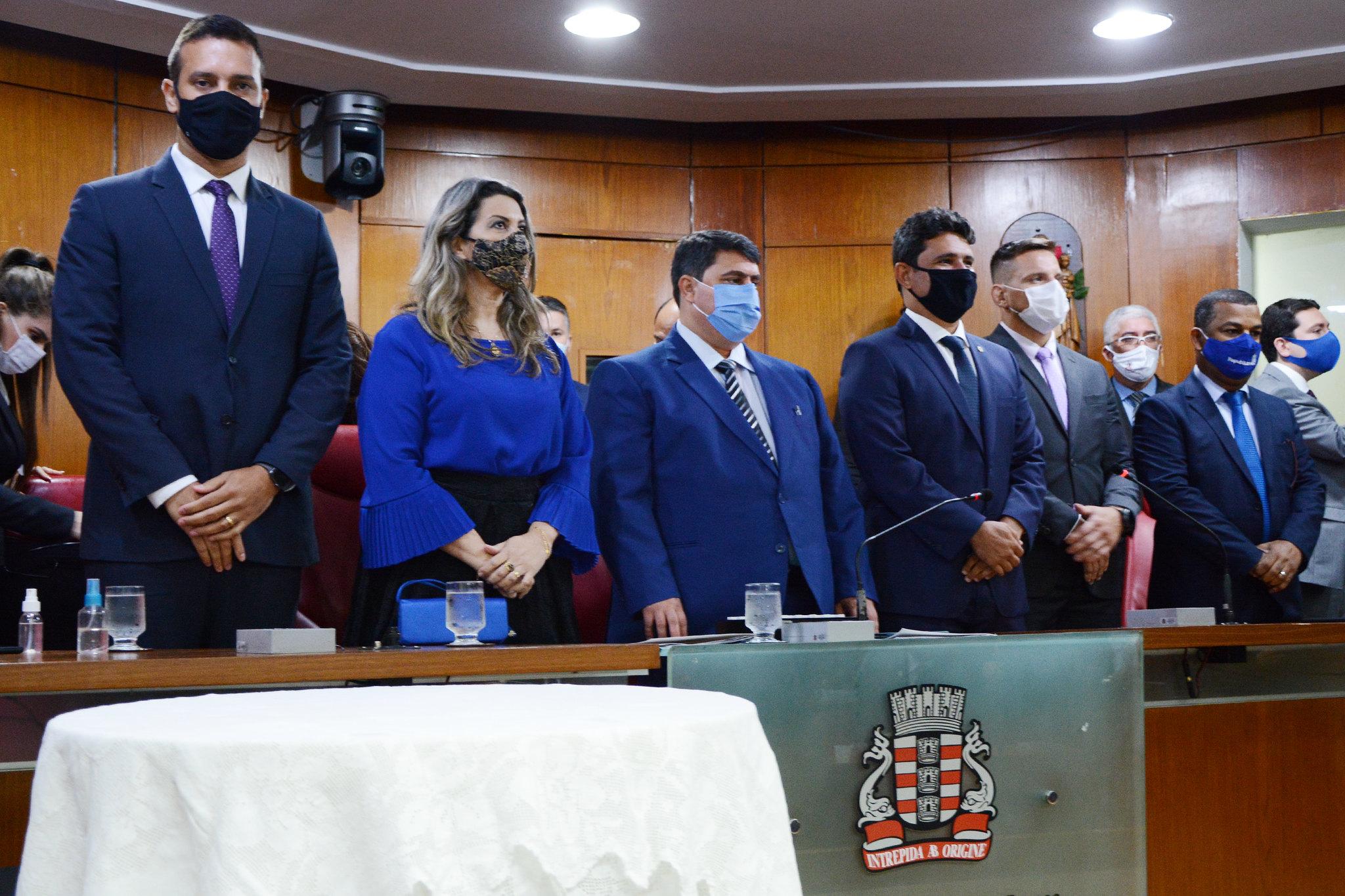 Câmara de João Pessoa retoma atividades nesta terça-feira - Portal Correio