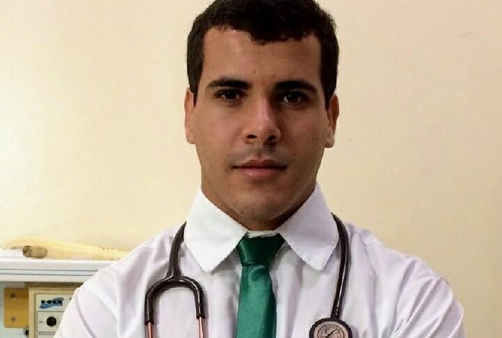 Mais jovem doutor UFPB