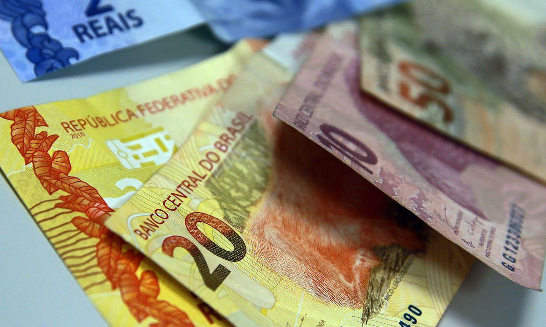 Dinheiro, Precatórios,